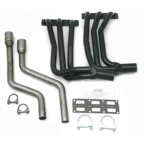 Patriot Exhaust H4830 - Patriot Classic Import Specific Fit Headers