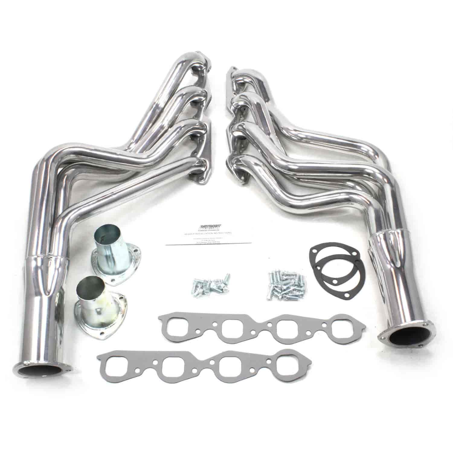 Patriot Exhaust H8024-1