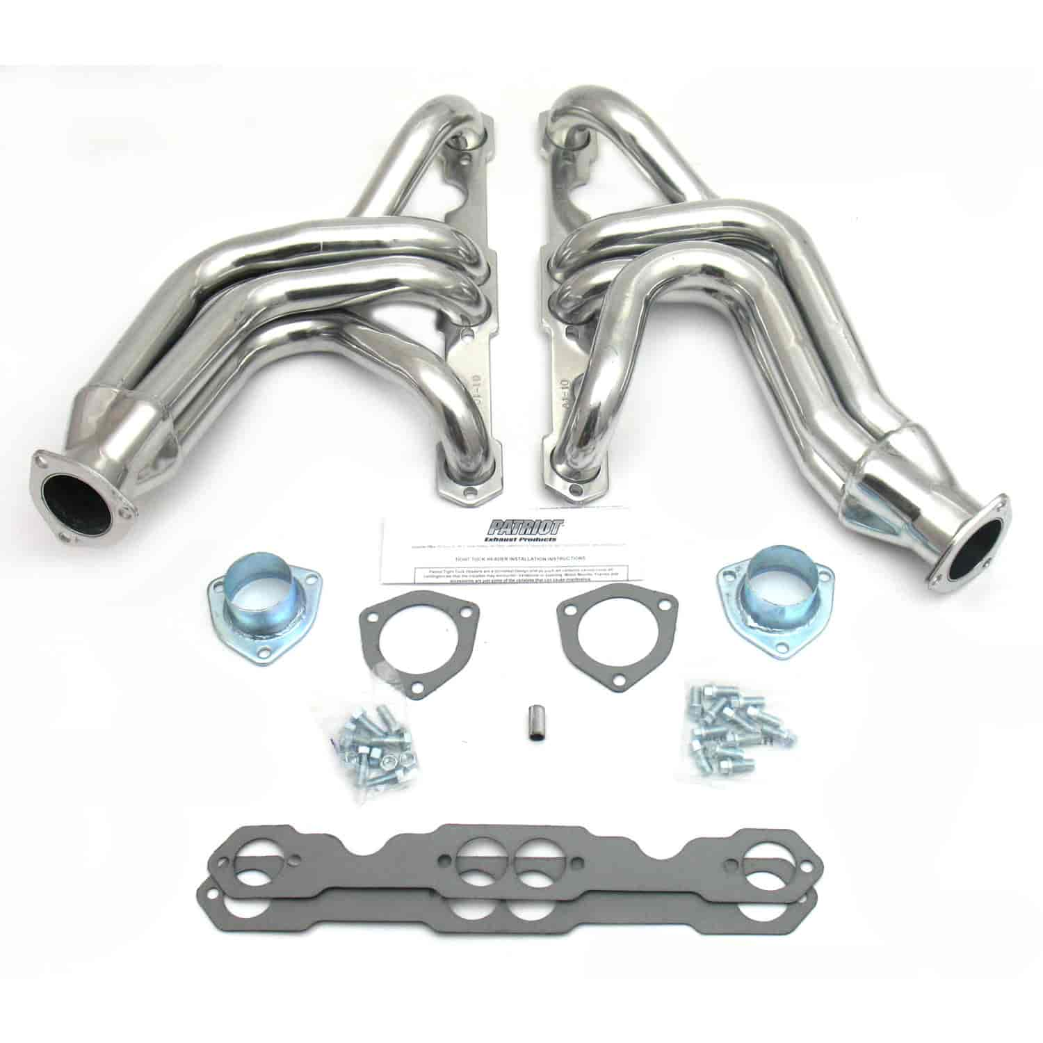 Patriot Exhaust H8025-1