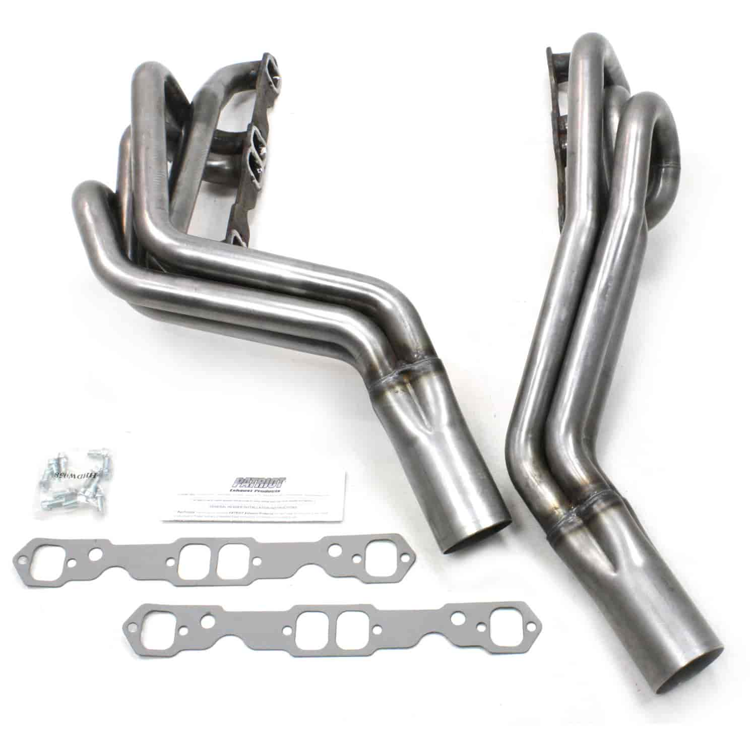 Patriot Exhaust H8045