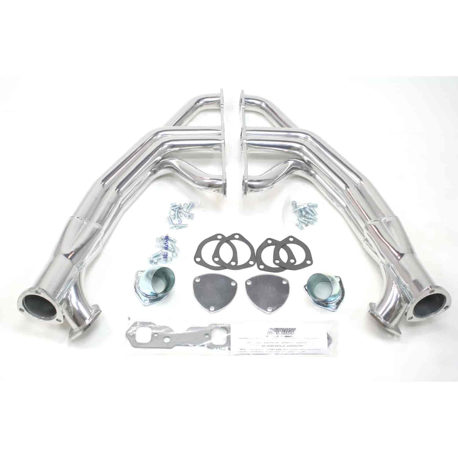 Patriot Exhaust H8089-1
