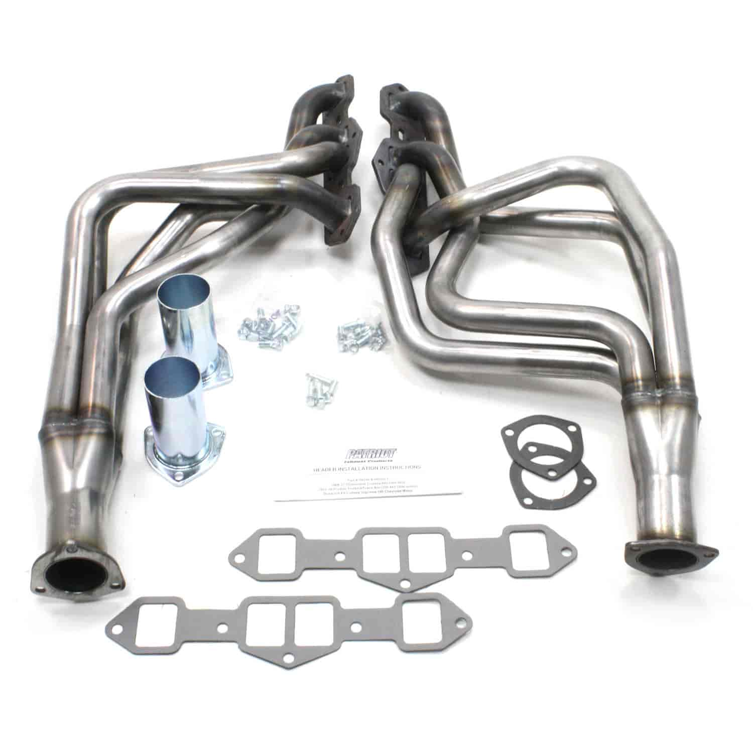 Patriot Exhaust H8100