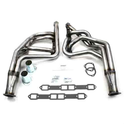 patriot exhaust h8207  dodge  plymouth specific fit headers 1967