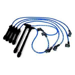 Spark Plug Ignition Wire Set for 1999-2002 Mercury Villager Nissan Quest 3.3L V6