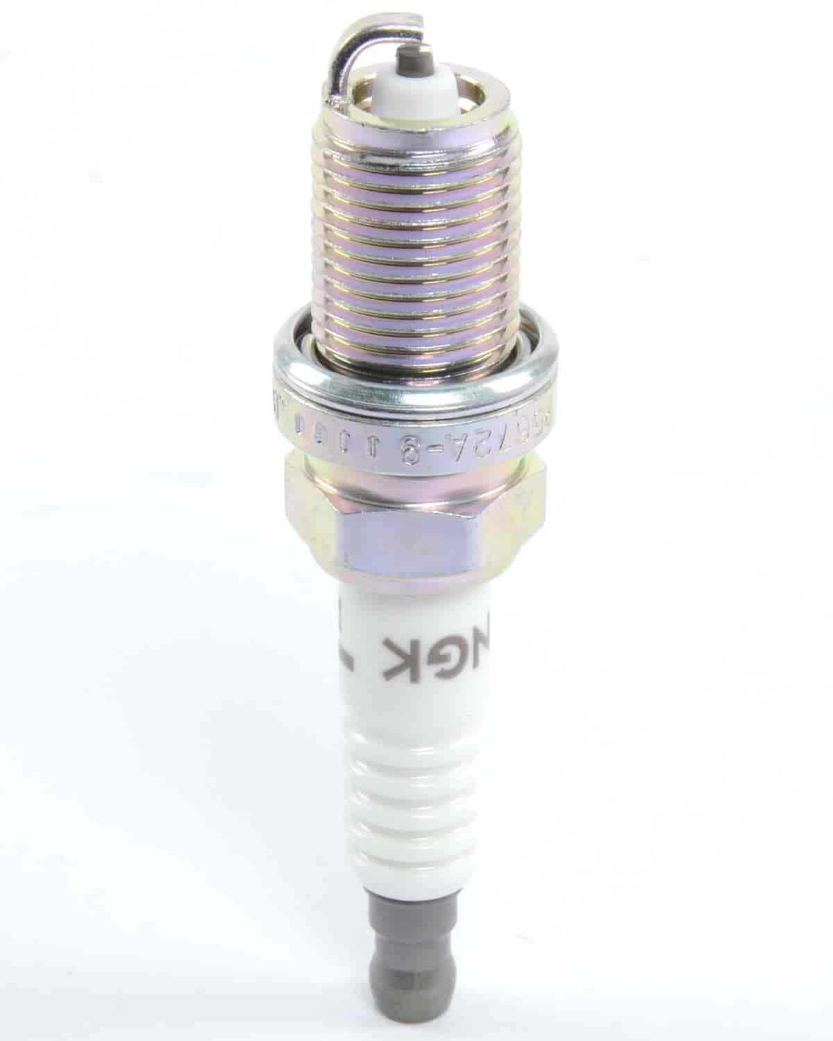 NGK Spark Plugs R5672A-9: Racing Non-Resistor Spark Plug 14mm x 3/4 ...