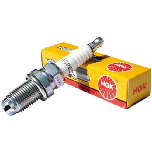 NGK Spark Plugs BCP6ET