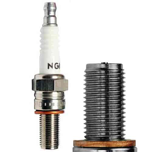 NGK Race Spark Plug R0045Q-10