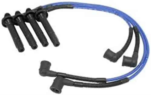 NGK Spark Plugs RC-GMZ022: SPARK PLUG WIRE SET 51355   JEGS on cobra spark plug wires, 240sx spark plug wires, bosch spark plug wires, red spark plug wires, coil on plug wires, mopar spark plug wires, racing spark plug wires, magnecor plug wires, performance spark plug wires, moroso spark plug wires, autolite spark plug wires, standard spark plug wires, best spark plug wires, bad spark plug wires, solid core spark plug wires, motorcycle spark plug wires, msd spark plug wires, cosworth spark plug wires, holley spark plug wires,