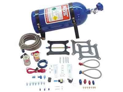 NOS 02101 - NOS Big Shot Nitrous Systems