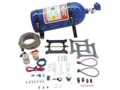 NOS 02111 - NOS Big Shot Nitrous Systems