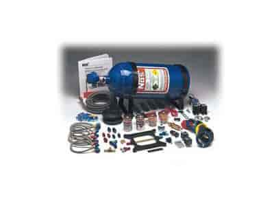 NOS 02402 - NOS Big Shot Nitrous Systems