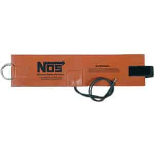 NOS 14162 - NOS Nitrous Bottle Heater