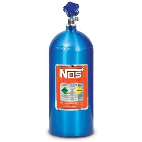 Nos 14745 Nitrous Bottle Jegs