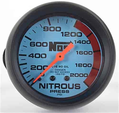 PSN-1 PowerSafe Nitrous Bottle Pressure & Wideband Air/Fuel Ratio ...