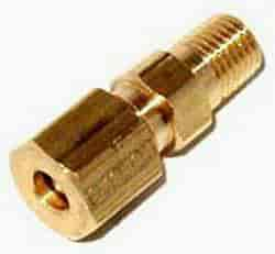 NOS 16431 - NOS Compression Fittings