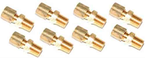 NOS 16433-8 - NOS Compression Fittings