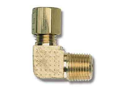 NOS 16434 - NOS Compression Fittings