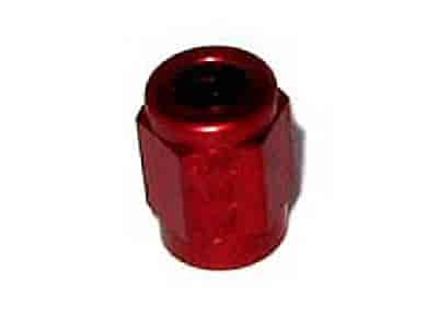 NOS 17551 - NOS Tube Nut and Sleeves