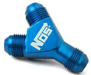 NOS 17842 - NOS High Flow Y-Fittings