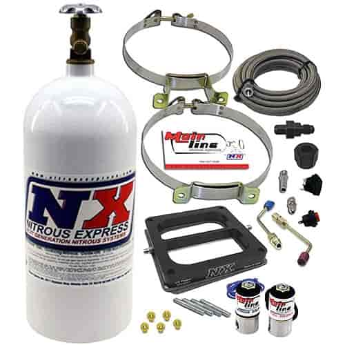 Nitrous Express ML1001