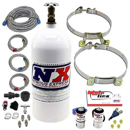 Nitrous Express ML2000
