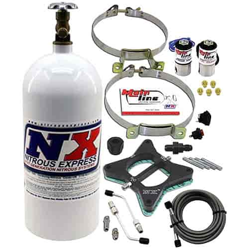 Nitrous Express ML3000