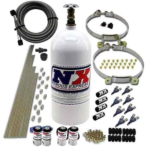Nitrous Express ML5000