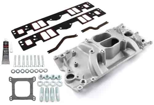 Carbureted Speedmaster 1-147-004 Intake Manifolds