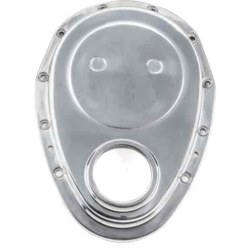 Speedmaster 3321 - Speedmaster Polished Alloy Timing Cover Kits