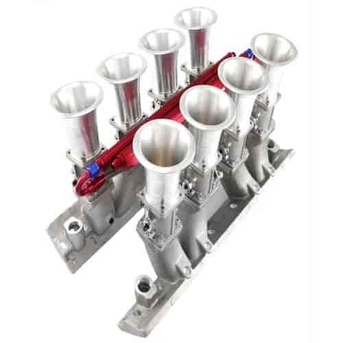 Speedmaster PCE148.1052: Down Draft EFI Stack Intake