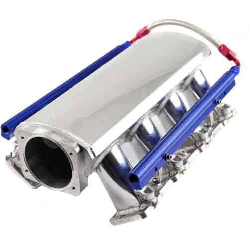 Speedmaster PCE148.1061: Chevy LS7 Fabricated Aluminum Ram