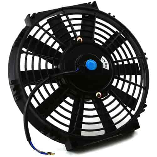Speedmaster Pce185 1001 10 Straight Blade Electric Fan Height 10