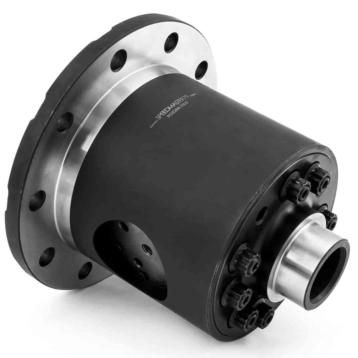 Limited Slip Differential >> Speedmaster Torqueworm Lsd Limited Slip Differential Gm 8 5 8 6 10 Bolt