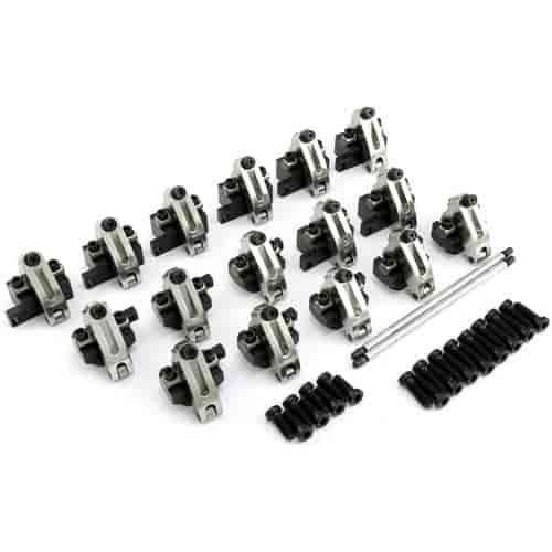 Speedmaster PCE261.1094: Aluminum Shaft Mount Roller