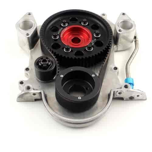 PRW 0146002 Quiet Dual Gear Drive for Ford 429-460 1968-97