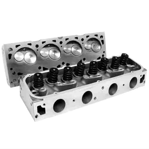 Speedmaster CNC Aluminum Cylinder Head Small Block Mopar 318/340/360  w/Hydraulic Flat Tappet Cam
