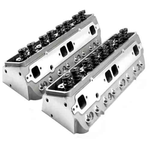 Speedmaster PCE281.1004: Cast Aluminum Cylinder Head Small