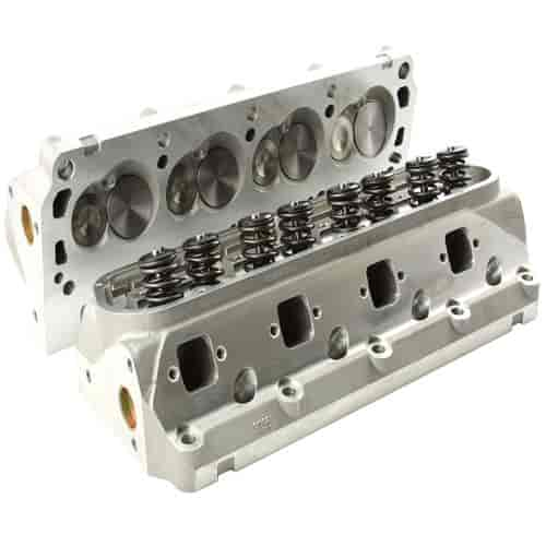 Speedmaster PCE281.1043: Cast Aluminum Cylinder Head Small