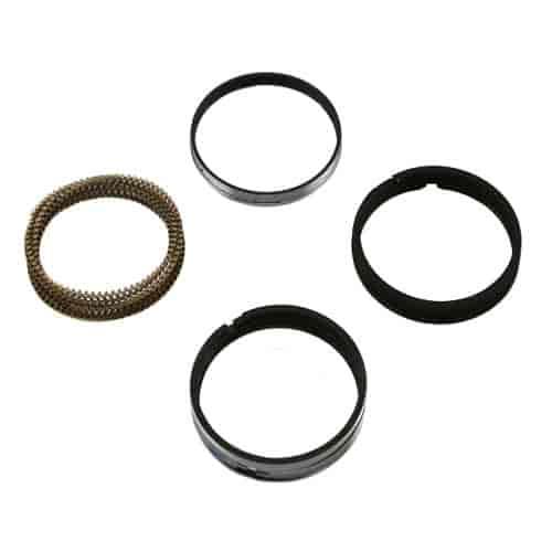 Moly Piston Ring Gap