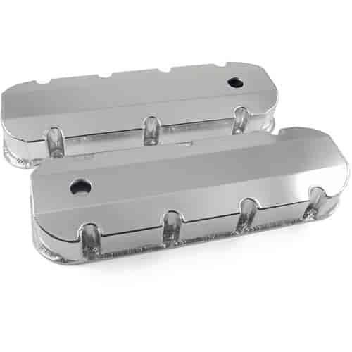 Speedmaster Aluminum Valve Covers | JEGS