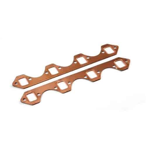 Speedmaster pce copper exhaust header gasket set