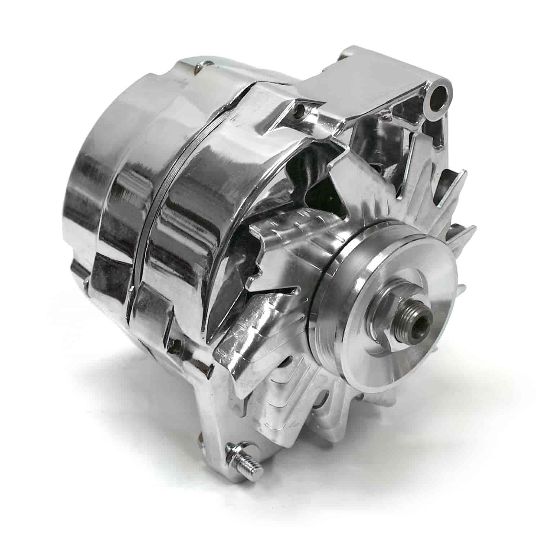 high output alternator   JEGS