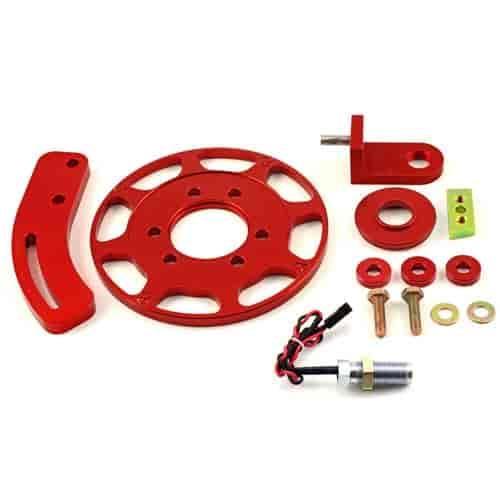 Speedmaster PCE376.1167: Aluminum Magnetic Crank Trigger