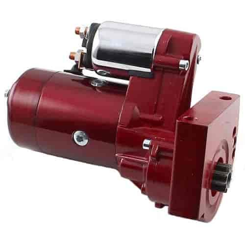 Ls6 Engine Horsepower: Speedmaster PCE393.1028 Thunder Style 3.0 Hp High Torque