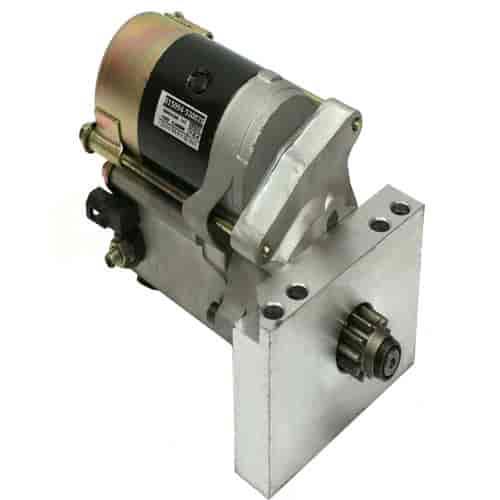 Speedmaster high torque starter motor small for Hi torque starter motor
