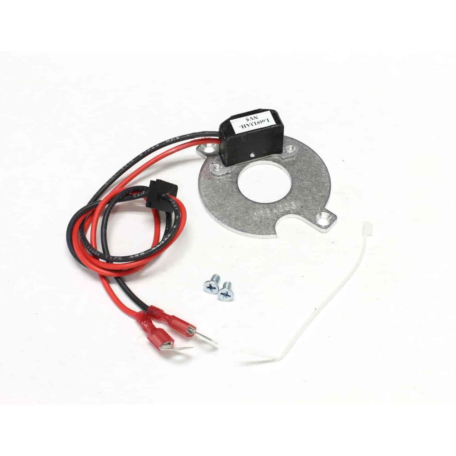 Pertronix 025 003a Electronic Ignition Module Fits D41 01a 05a Wiring Diagram Ford