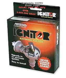 Pertronix 11813 - Pertronix Ignition Magnet Sleeve