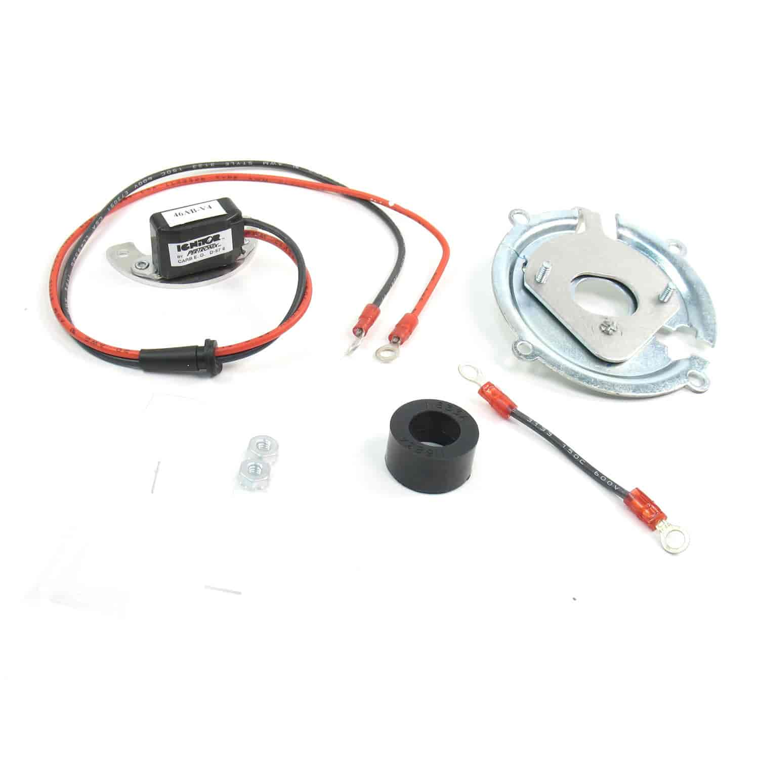 Pertronix 1162a ignitor kit 1962 80 amcgmjeep v6 jegs pertronix 1162a fandeluxe Gallery