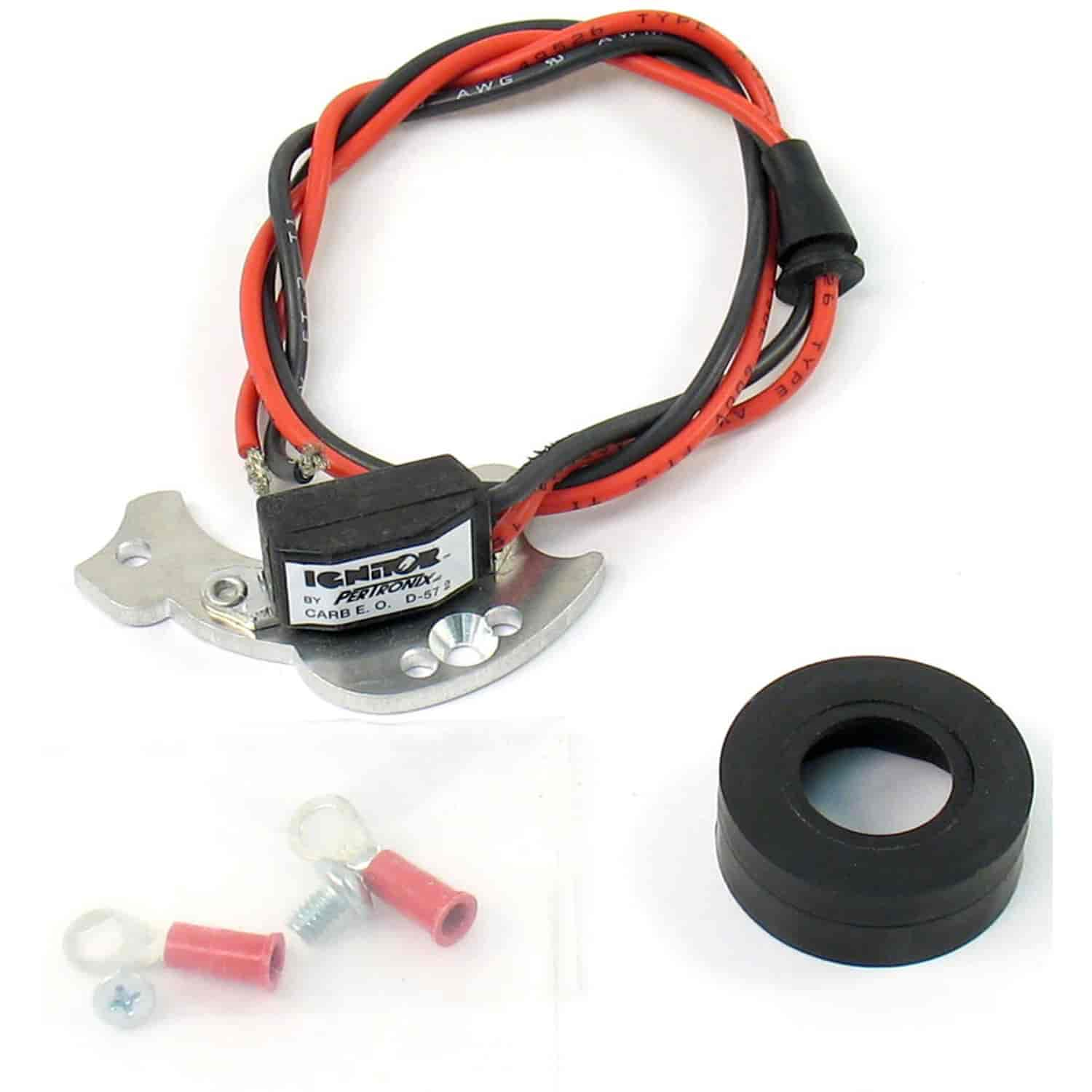 Pertronix 1383 Ignitor Kit 1951 58 Chrysler Dodge Plymouth Jegs 1955 Wiring