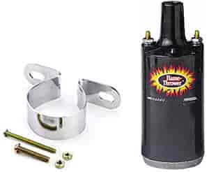 Pertronix 45111K - Pertronix Flame-Thrower II Coils